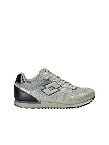 Lotto Leggenda T0878 Sneakers Donna Grigio