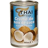 #3: Thai Heritage Coconut Cream, 400ml