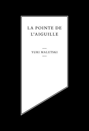 La pointe de l'aiguille par Youri Maletski