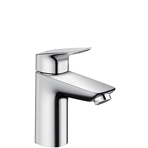 Preisvergleich Produktbild Hansgrohe Logis 100 Waschtisch Armatur, 71107000
