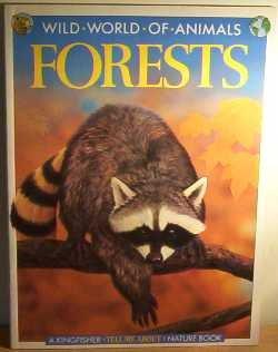 Forests (Wild World of Animals)
