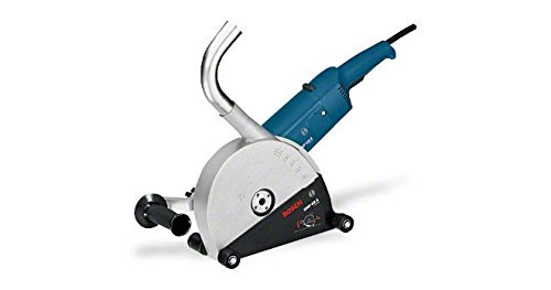Bosch Professional GNF 65 A (cod. 0601368765), scanalatrice per cemento da 2400 W