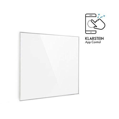 Klarstein Wonderwall - Calefactor Inteligente Infrarrojos