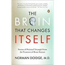 The Brain That Changes Itself (James H. Silberman Books) 1st (first) edition Text Only