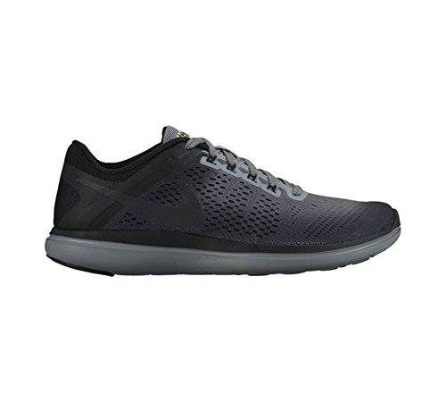 Nike 852447-001, Scarpe da Trail Running Donna Grigio
