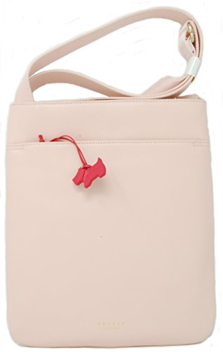 Radley of London , Damen Umhängetasche Pink rose Medium