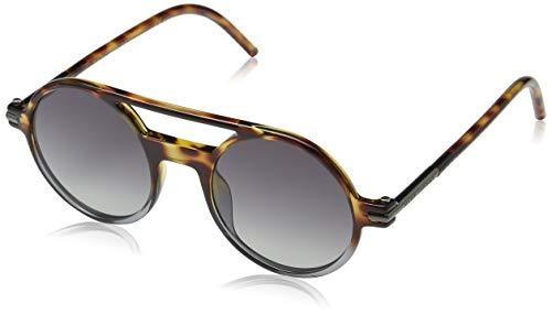 Marc Jacobs Unisex-Erwachsene MARC 45/S VK TMV 48 Sonnenbrille, Hvn BRW Grey Sf -