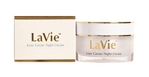 LaVie Luxe Caviar Night Cream, 1er Pack (1 x 50 g) -