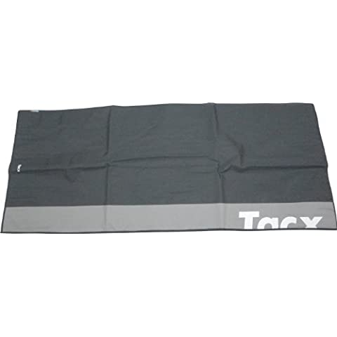 Tacx Trainer Sound Absorbing Mat - 755 x 195 cm by Tacx
