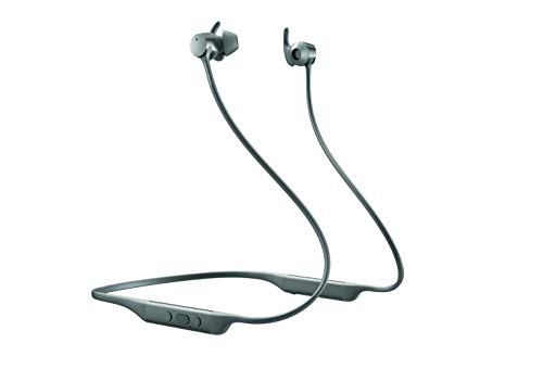 Bowers & Wilkins PI4 In Ear Noise Cancelling Wireless Headphones - Silver