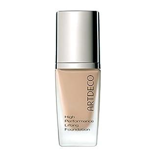 Artdeco Make-Up femme/woman, High Performance Lifting Foundation Nummer 20 Reflecting sand, 1er Pack (1 x 30 ml)