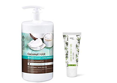 Dr Sante Coconut Oil extra moisturizing Conditioner