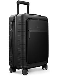 ae97c50dc HORIZN STUDIOS M5 Cabin Luggage | Carry On Suitcase | 55 cm, 33 L,