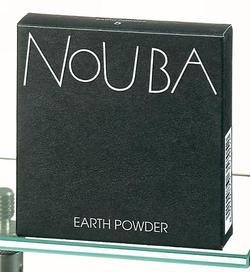 Nouba Bronzing Puder Earth Powder n°5-Light Beige 6 gr, Preis/100 gr: 242.14 EUR