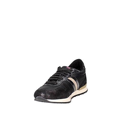 Serafini AI16DLOS22 Sneakers Donna Nero