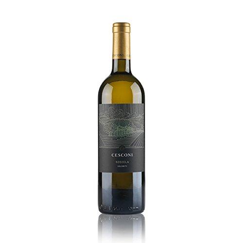 vino bianco Nosiola Dolomiti 2016 Cesconi