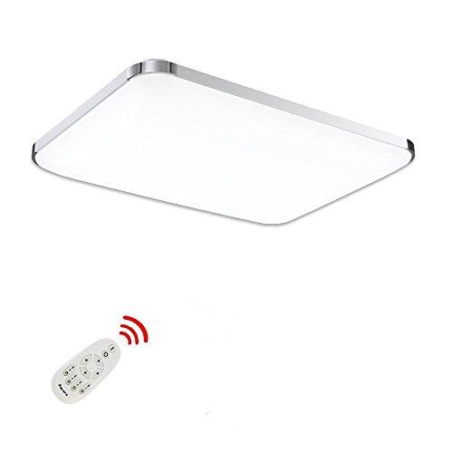 LED-Deckenleuchten günstig Online kaufen bei MöbelCity