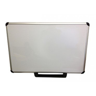 magnetic-dry-white-board-600mm-x-450mm-complete-with-fixing-kit-and-pen-tray