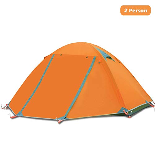 Azarxis Tenda Tende da Campeggio 1 2 Posti Persone 3 4 Stagioni...
