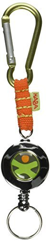 Terra Kids Key Ring - Retractable by Haba