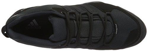 adidas Ax2 CP, Scarpe da Escursionismo Uomo Nero (Negbas/Granit/Griosc)