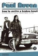 Preisvergleich Produktbild DVD - How To Survive A Broken Heart (1 DVD)