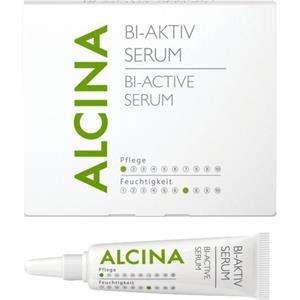 Alcina - BI Aktiv Serum - Schuppen & juckende Kopfhaut Alcina - BI Aktiv Serum 5 x 6ml