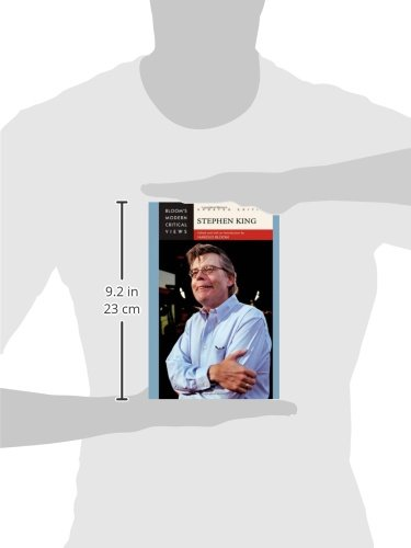 Stephen King (Modern Critical Views)
