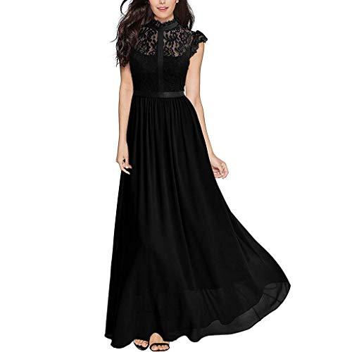 50eba4cadb Beaulies Vintage Dress Women Sexy Lace Dress Flare Elegant Retro Dress  Wedding Cocktail Swing Evening Party