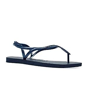 Havaianas Mädchen Luna Slingback Sandalen