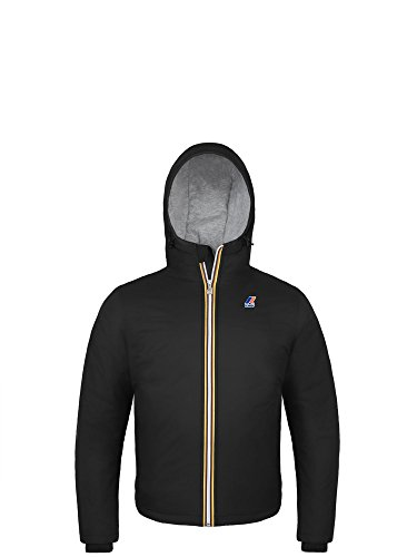K-Way Giubbotti JACQUES PADDED Warm Uomo