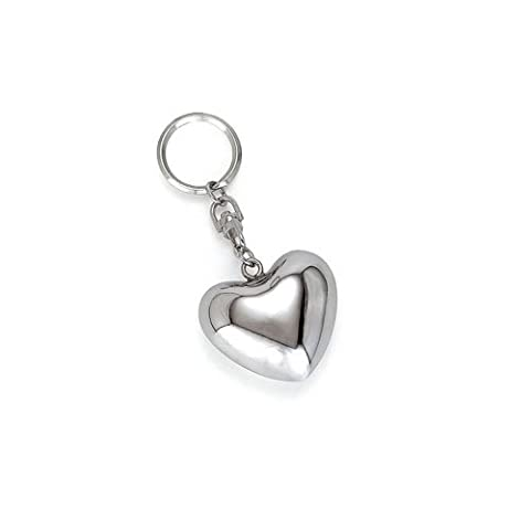 Torre & Tagus Heart Chime Key Chain by Torre & Tagus