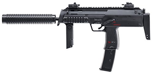HECKLER & KOCH Softair MP7 A1 SWAT mit Maximum 0.5 Joule, 2.5701