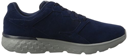 Skechers - Go Run 400 - Swift, Scarpe Sportive Outdoor Uomo Blu (Nvgy)