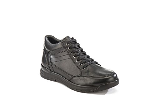 Chaussure Lumberjack Sm33903 001 B13 Classic Black Pour Homme