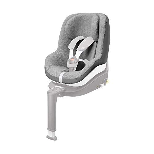 Maxi-Cosi Pearl Sommerbezug, cool grey