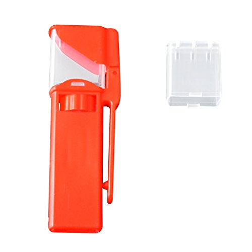 magideal-angleworm-pesca-caja-anaranjada-lombriz-clip-de-larvas-almacenamiento-accesorios