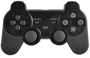 Manette Réplique Sony Dual Shock 3 Sixaxis pour PS3 (Bluetooth)