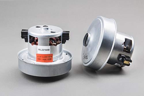 -5 Staubsaugermotor Saugturbine Motor für Kärcher A 2200 Domel 467.3.402-6