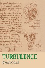 Turbulence: The Legacy of A. N. Kolmogorov por Uriel Frisch