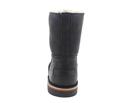 SHABBIES AMSTERDAM - 202109 - black Schwarz (schwarz)