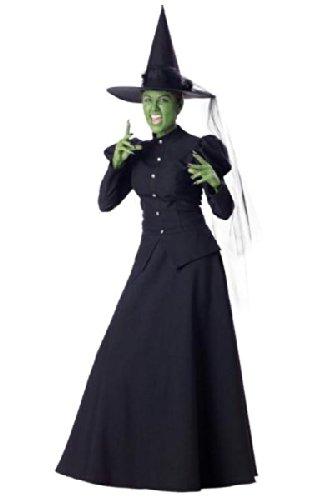 - Kostüm Wicked