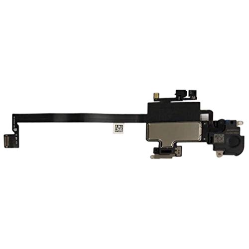 Earpiece Speaker with Sensor Flex Cable Assembly for iPhone XS Earpiece Assembly