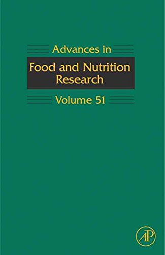 [Advances in Food and Nutrition Research] (By: Steve Taylor) [published: October, 2006]