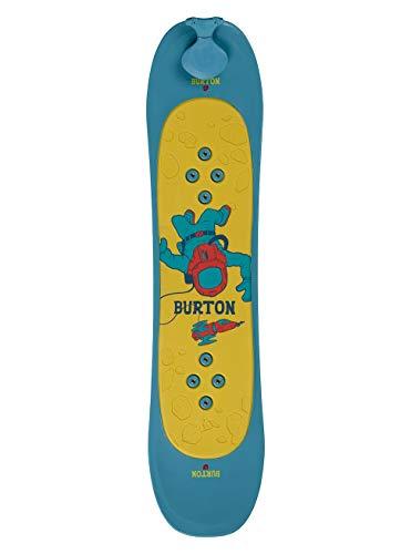 Kinder Freestyle Snowboard Burton Riglet Board 090 2018 Boys