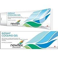 NEWFLEX Instant Cooling Gel–120ml.–mit natürlichen ätherischen Pflanzenölen., kühlend, entspannend, Lockerung... preisvergleich bei billige-tabletten.eu