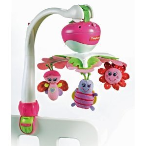enfant jeu Super Tiny Love Take Along Mobile, Tiny Princess with Pack n Plays, Infant Carriers, And Strollers jouet joujou