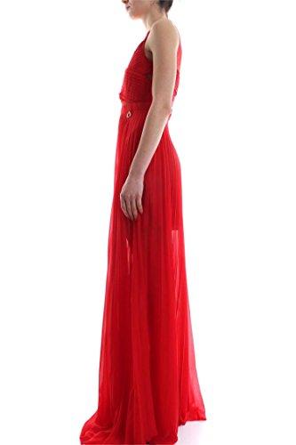 MANGANO WALTON ROBE Femme Rouge