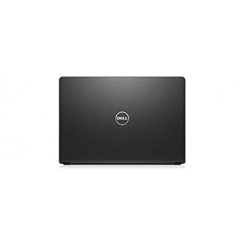 DELL MPTCT Ultrabook 15,6'' Noir (Intel Core i3, 4 Go de RAM, 500 Go, Windows 10 Pro)