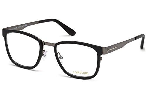 Tom Ford FT5348 C52 001 (shiny black / ) Brillengestelle